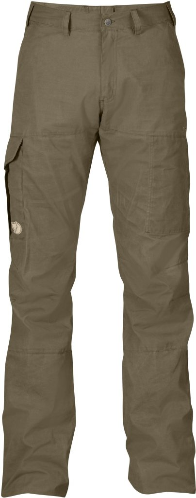 FjallRaven Karl Trousers Taupe-30