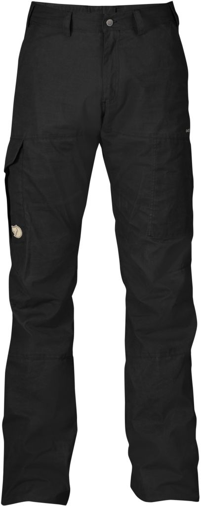FjallRaven Karl Trousers Hydratic Black-30