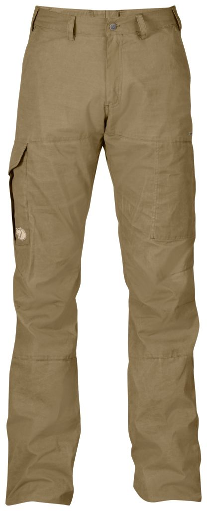 FjallRaven Karl Trousers Sand-30