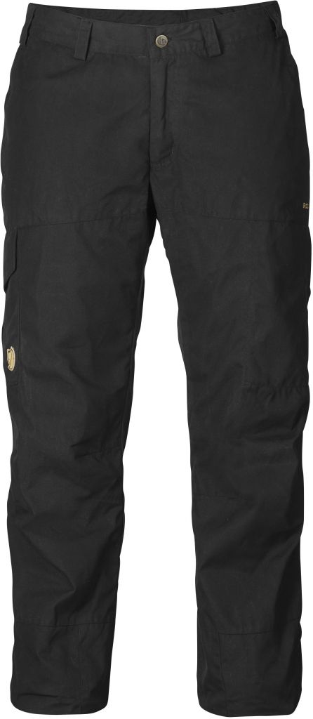 FjallRaven Karla Trousers Hydratic Black-30