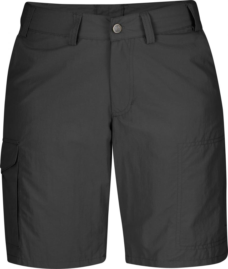 FjallRaven Karla MT Shorts Dark Grey-30