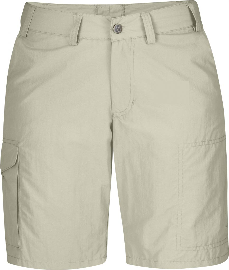 FjallRaven Karla MT Shorts Light Beige-30