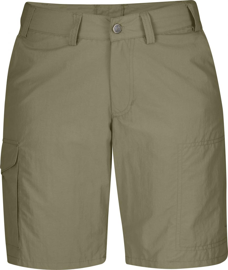 FjallRaven Karla MT Shorts Light Khaki-30