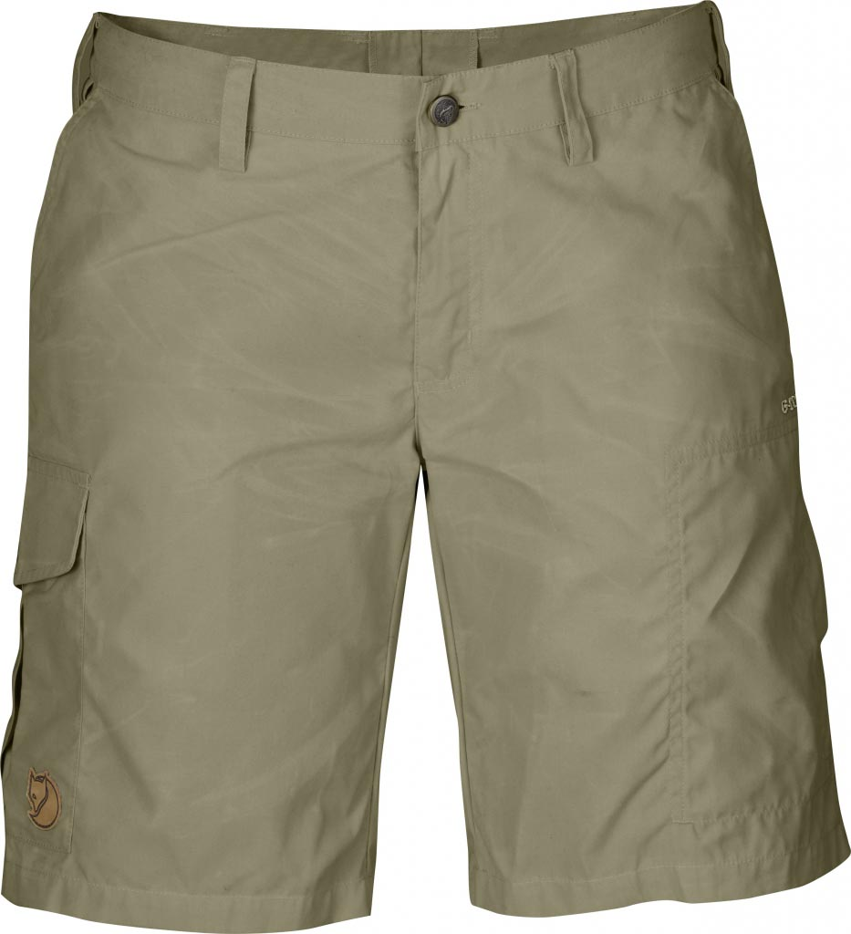 FjallRaven Karla Shorts Light Khaki-30