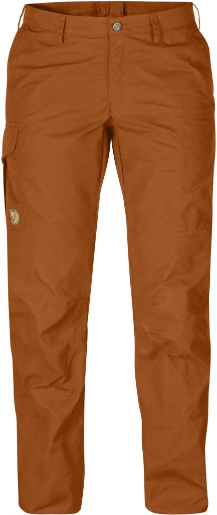 FjallRaven Karla Trousers Autumn Leaf-30