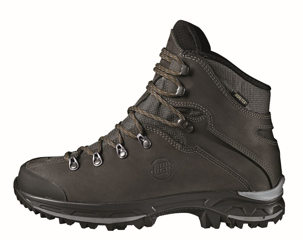 Hanwag Karuk Lady GTX Dark Grey-30