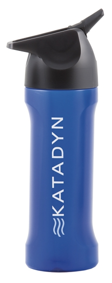 Katadyn MyBottle Purifier BlueSplash-30
