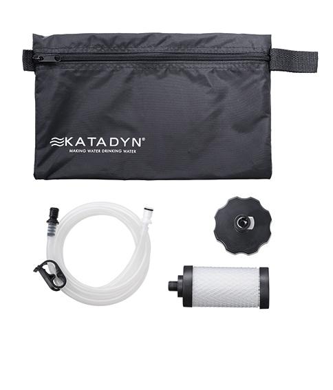 Katadyn Camp Upgrade Kit (for Camp Filter)-30