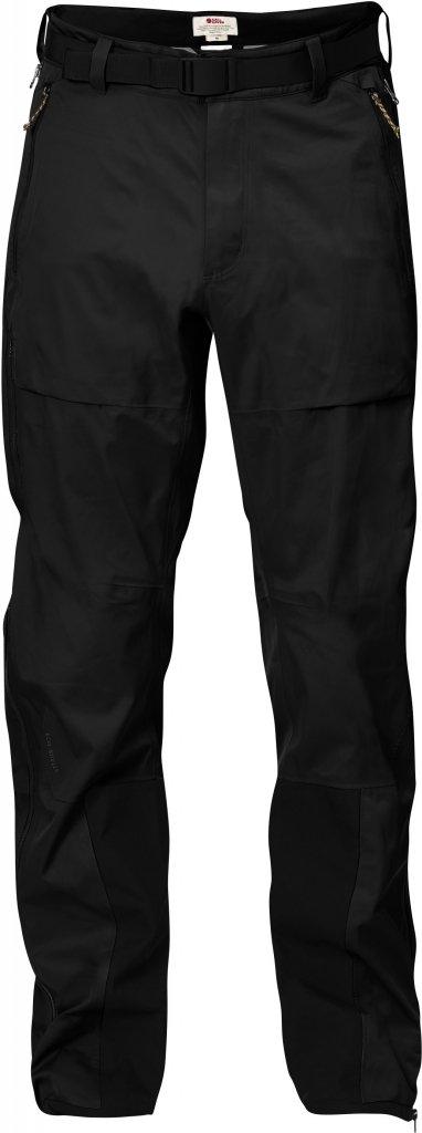FjallRaven Keb Eco-Shell Trousers Black-30