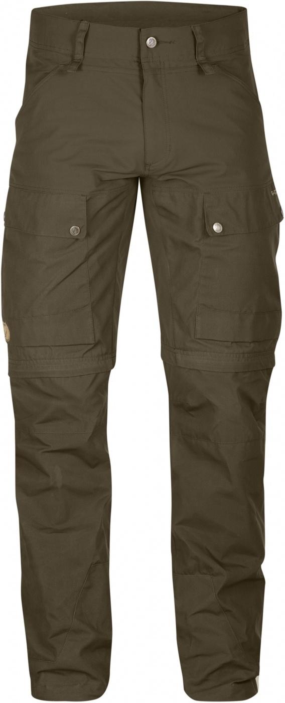 FjallRaven Keb Gaiter Trousers Long Khaki-30