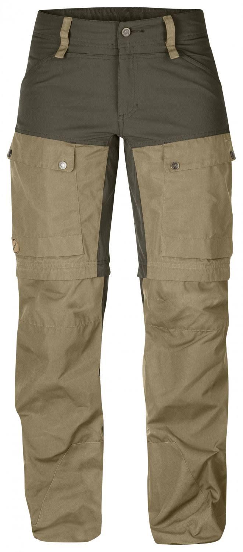 FjallRaven Keb Gaiter Trousers W. Sand-30