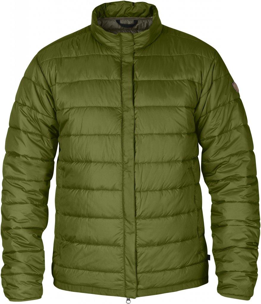 FjallRaven Keb Loft Jacket Avocado-30
