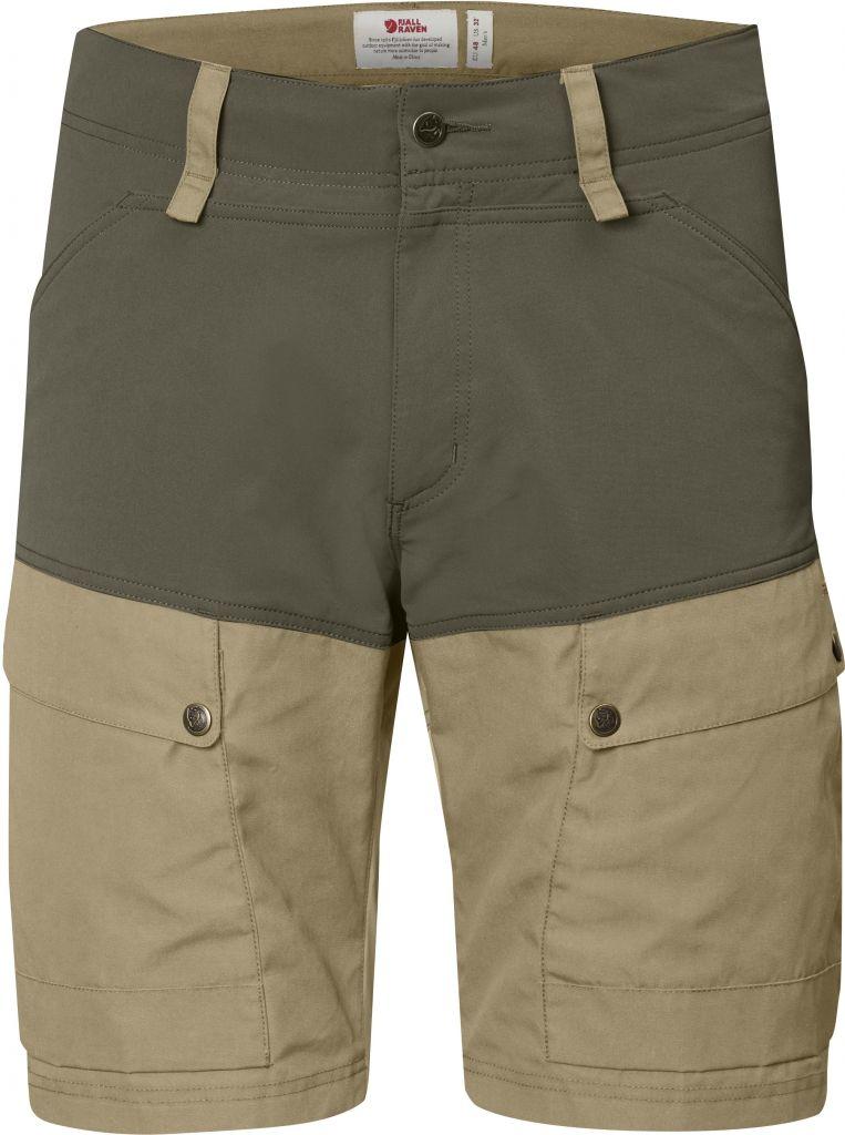FjallRaven Keb Shorts Sand-30