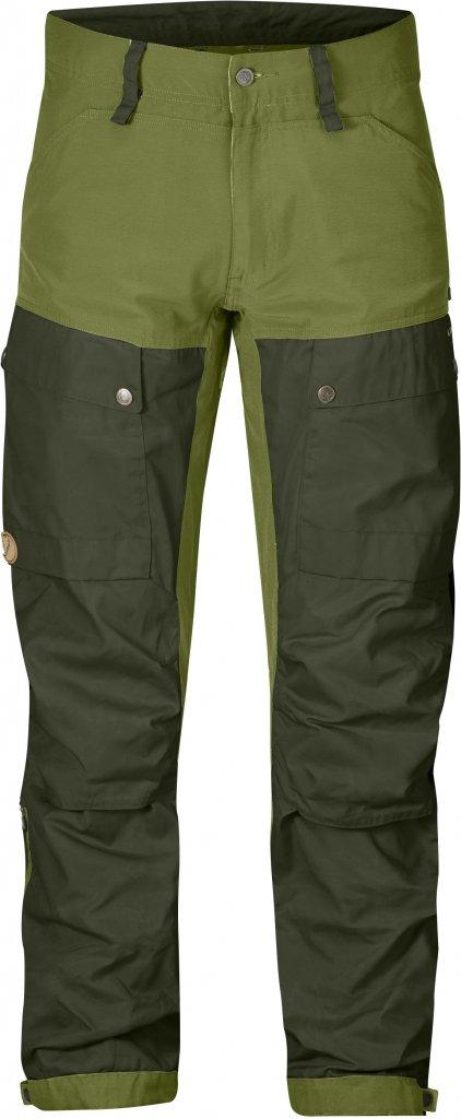 FjallRaven Keb Trousers Olive-30