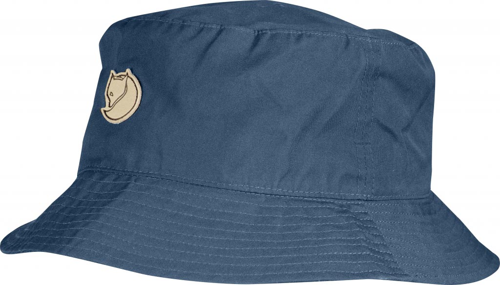 FjallRaven Kiruna Hat Uncle Blue-30