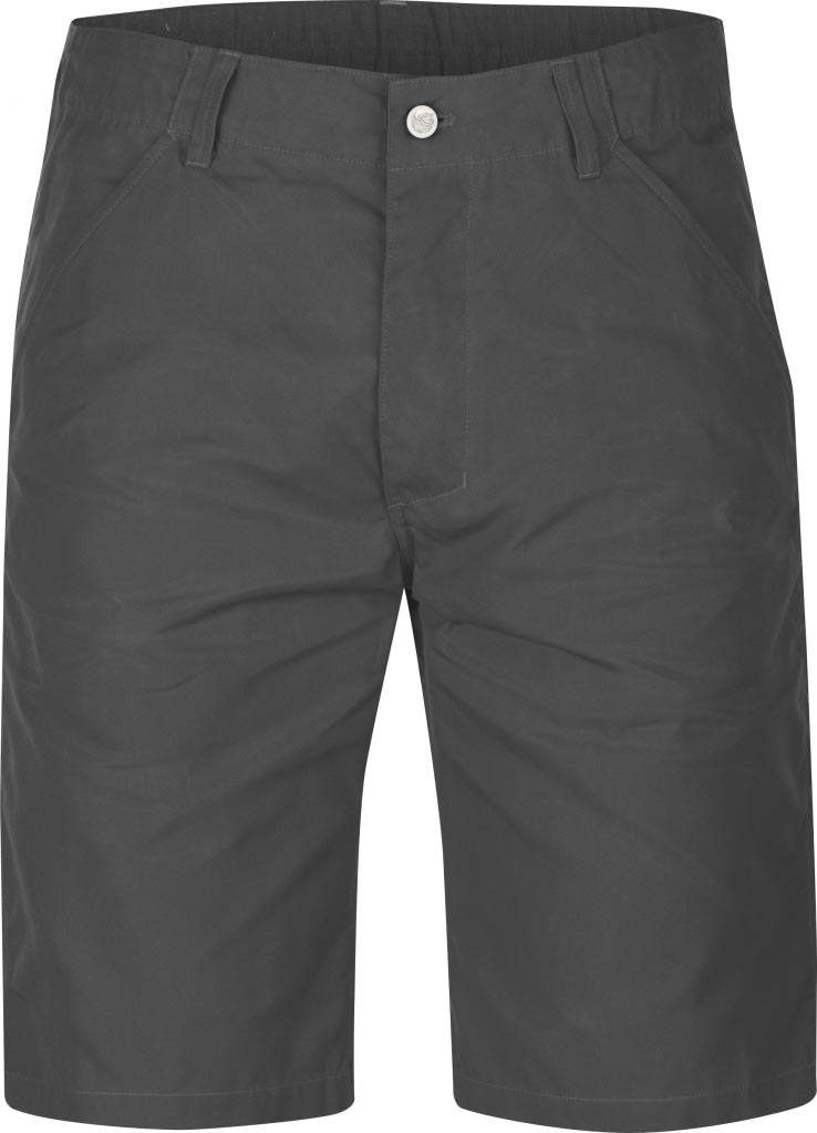 FjallRaven Kiruna Shorts Dark Grey-30
