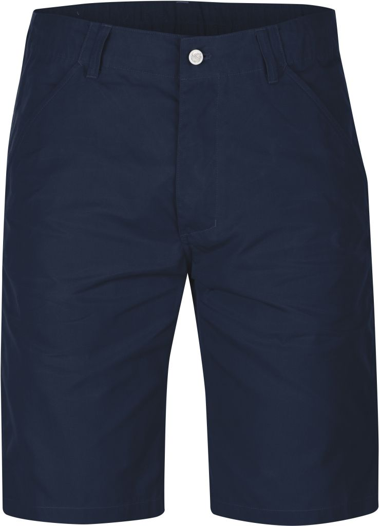 FjallRaven Kiruna Shorts Dark Navy-30