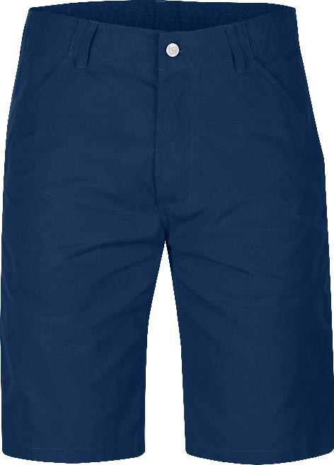 FjallRaven Kiruna Shorts Ink Blue-30