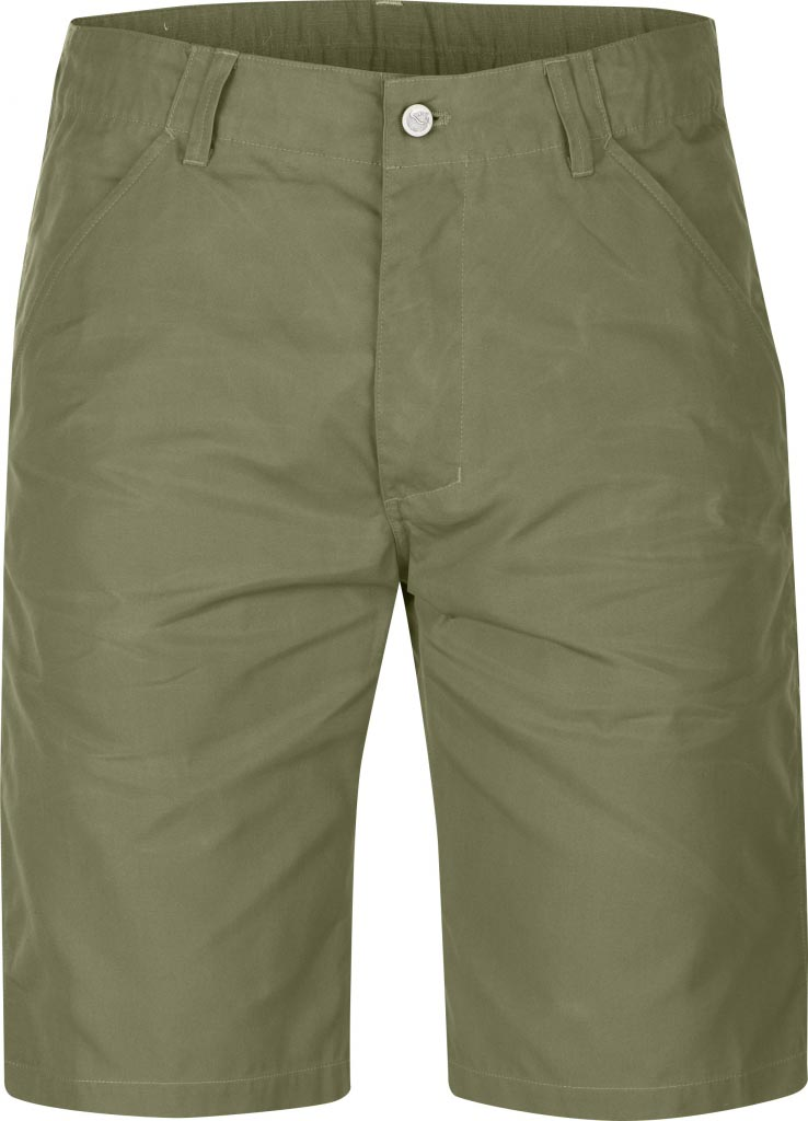 FjallRaven Kiruna Shorts Green-30