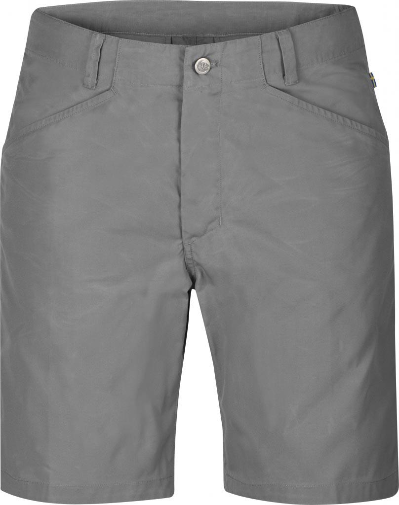 FjallRaven Kiruna Shorts W. Fog-30