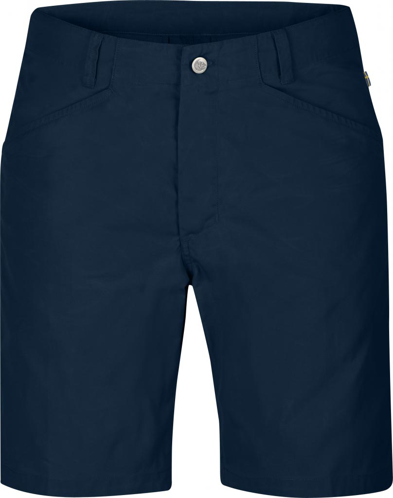 FjallRaven Kiruna Shorts W. Ink Blue-30