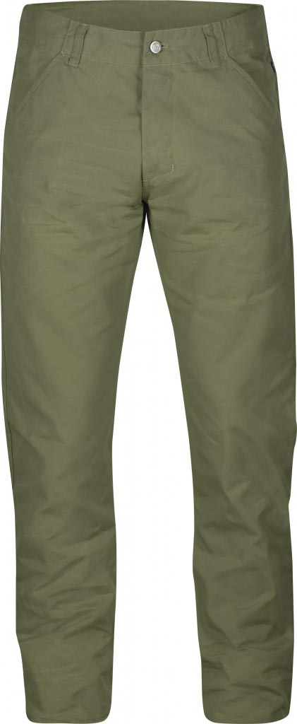 FjallRaven Kiruna Trousers Green-30