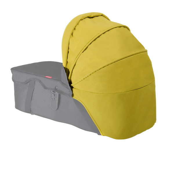Snug carrycot sunhood (Navigator) GOLDEN KIWI-30