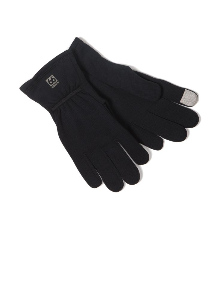 Vik Wind Pro Gloves Black-30