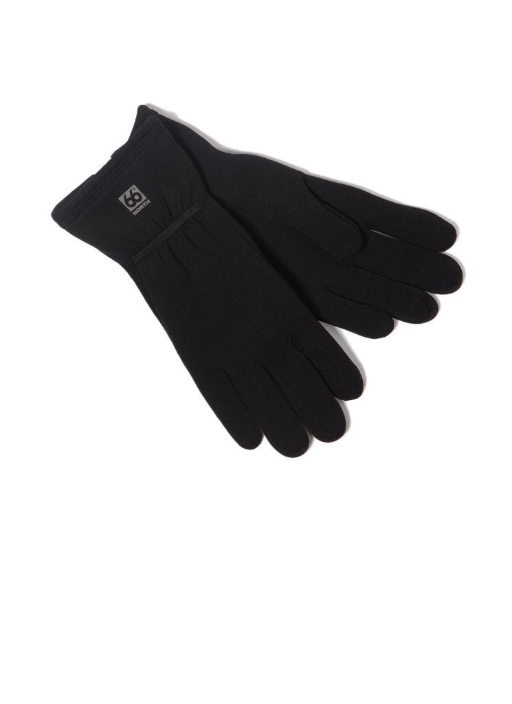 Vik Gloves Black-30