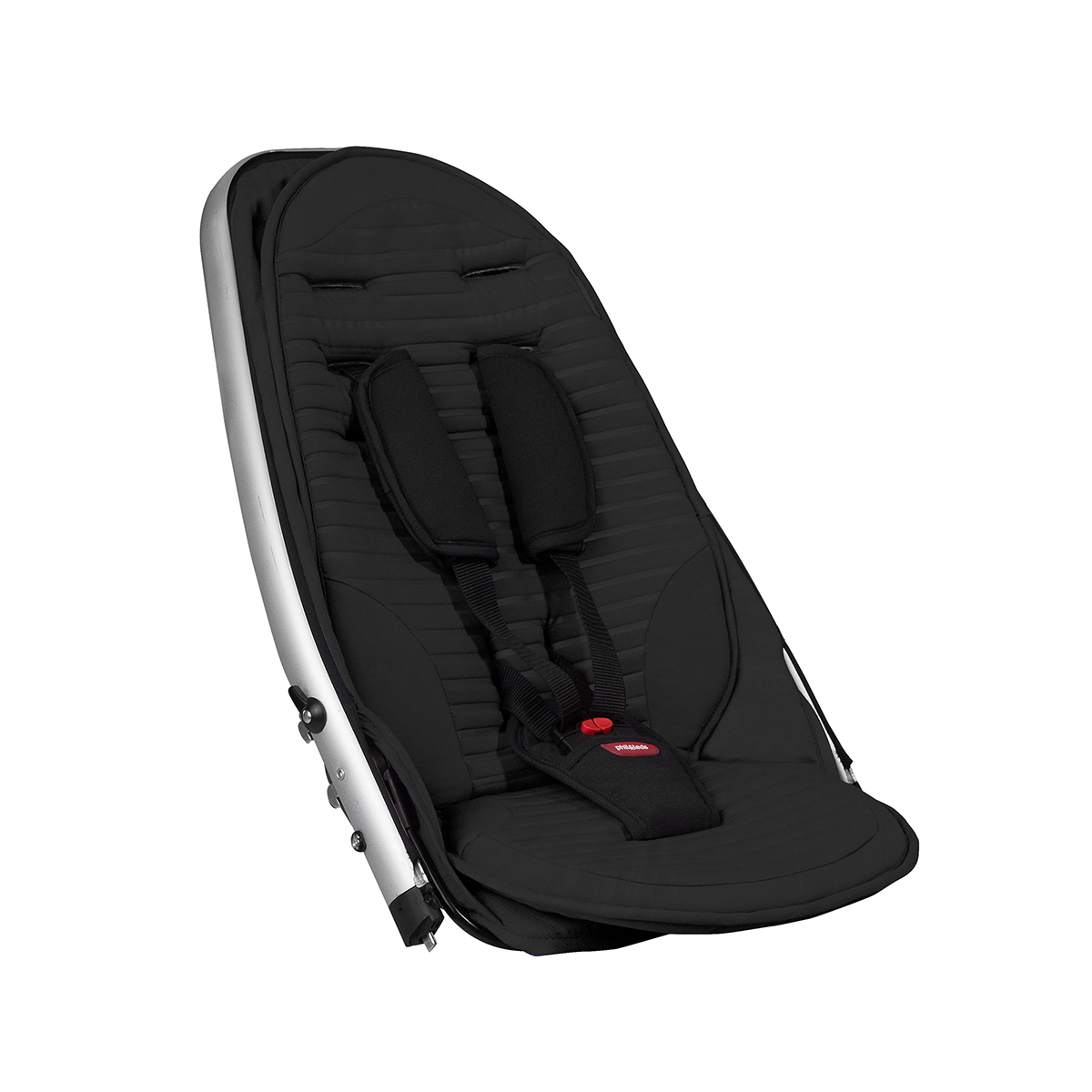 Vibe/Verve Double Kit – Second Seat BLACK-30