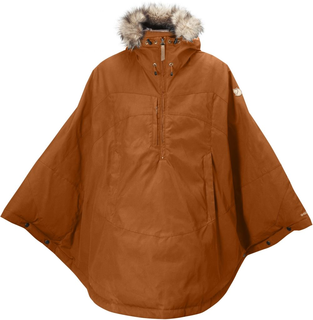 FjallRaven Luhkka Autumn Leaf-30