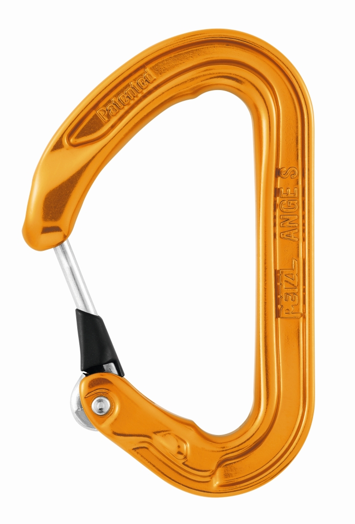 Petzl Ange S Orange-30