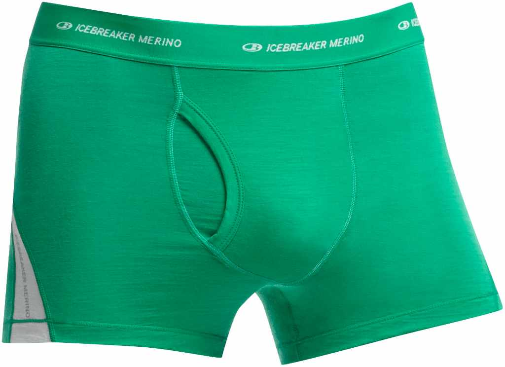 Icebreaker Relay Boxer Briefs Lucky/Ivory-30