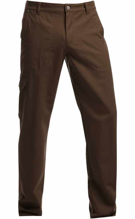 Icebreaker Field Pants Chocolate-30