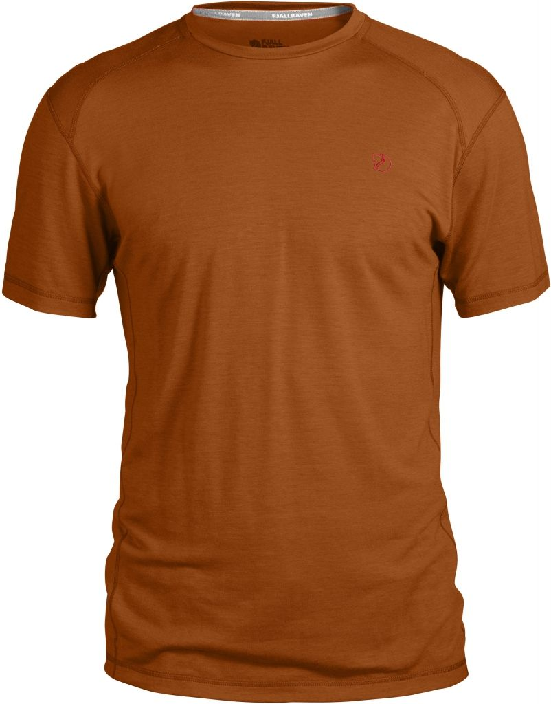 FjallRaven Mård T-shirt Autumn Leaf-30