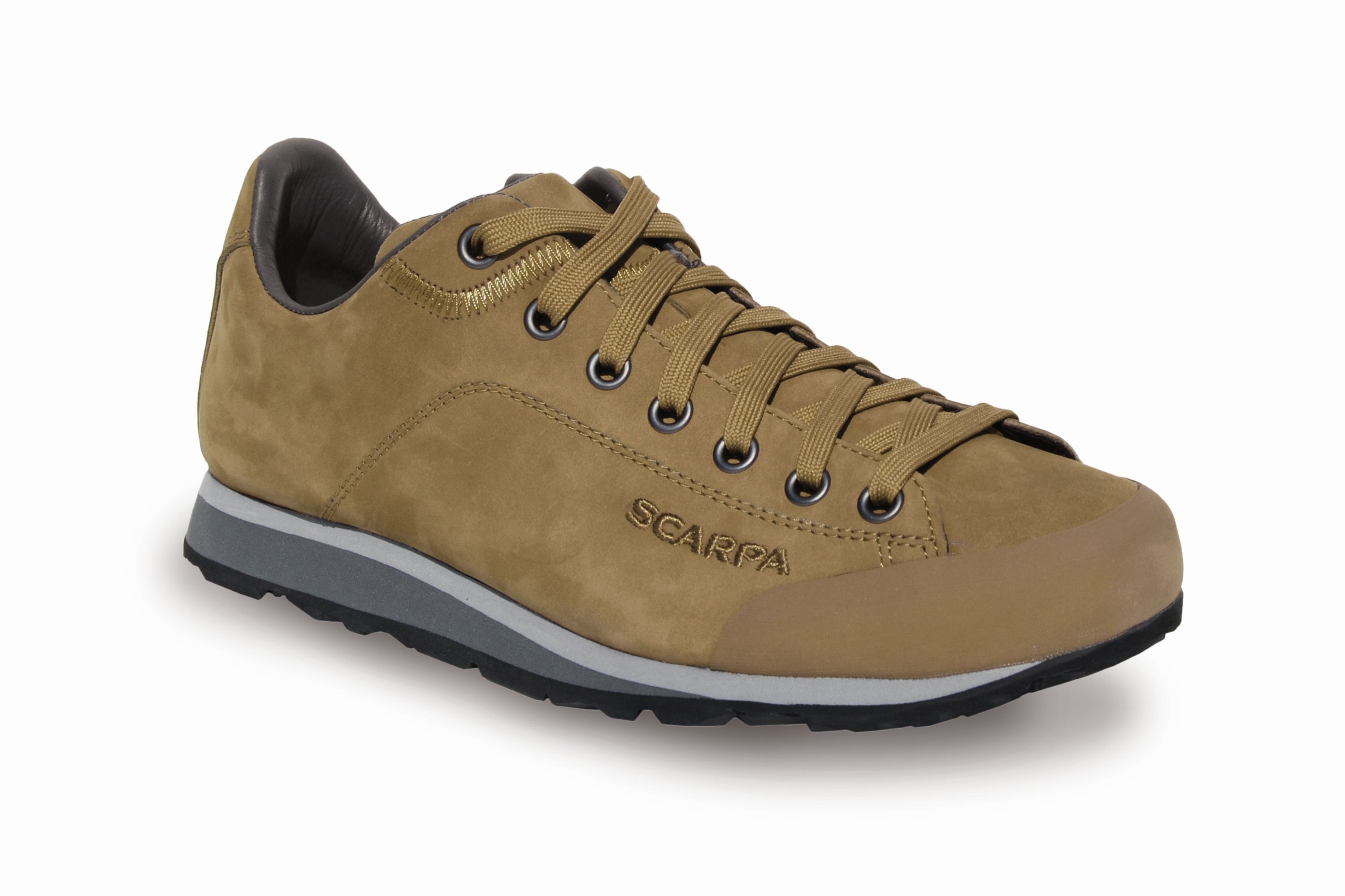 Scarpa Margarita Leather Mineral gray-30