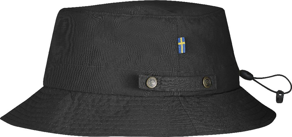 FjallRaven Marlin MT Hat Dark Grey-30