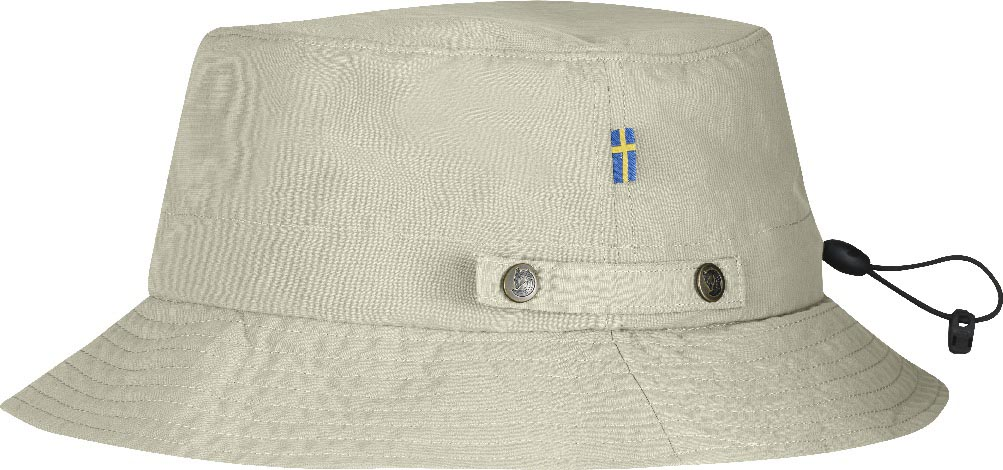 FjallRaven Marlin MT Hat Light Beige-30