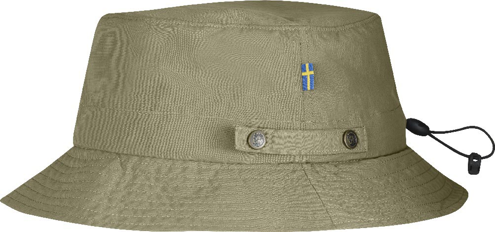 FjallRaven Marlin MT Hat Light Khaki-30