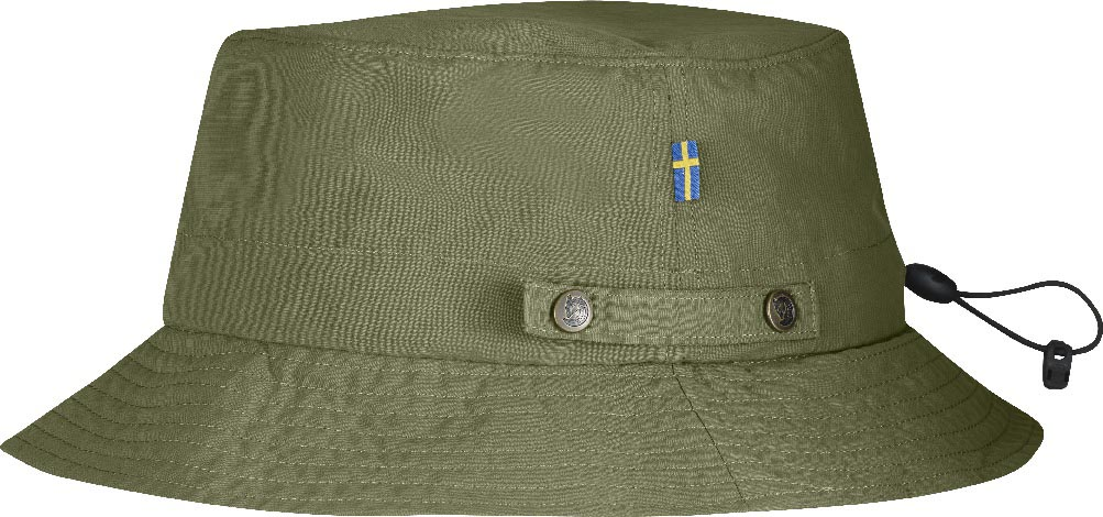 FjallRaven Marlin MT Hat Green-30