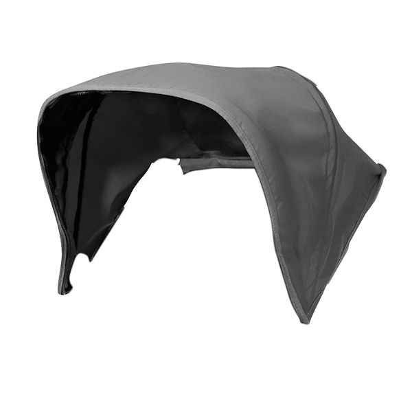 Mini sunhood FLINT-30