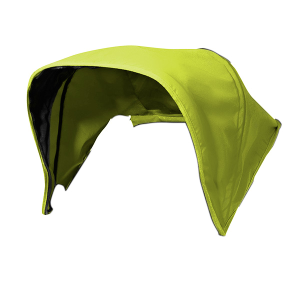 Mini sunhood LIME-30