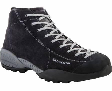 Scarpa Mojito Mid Wool GTX Asphalt Gray-30