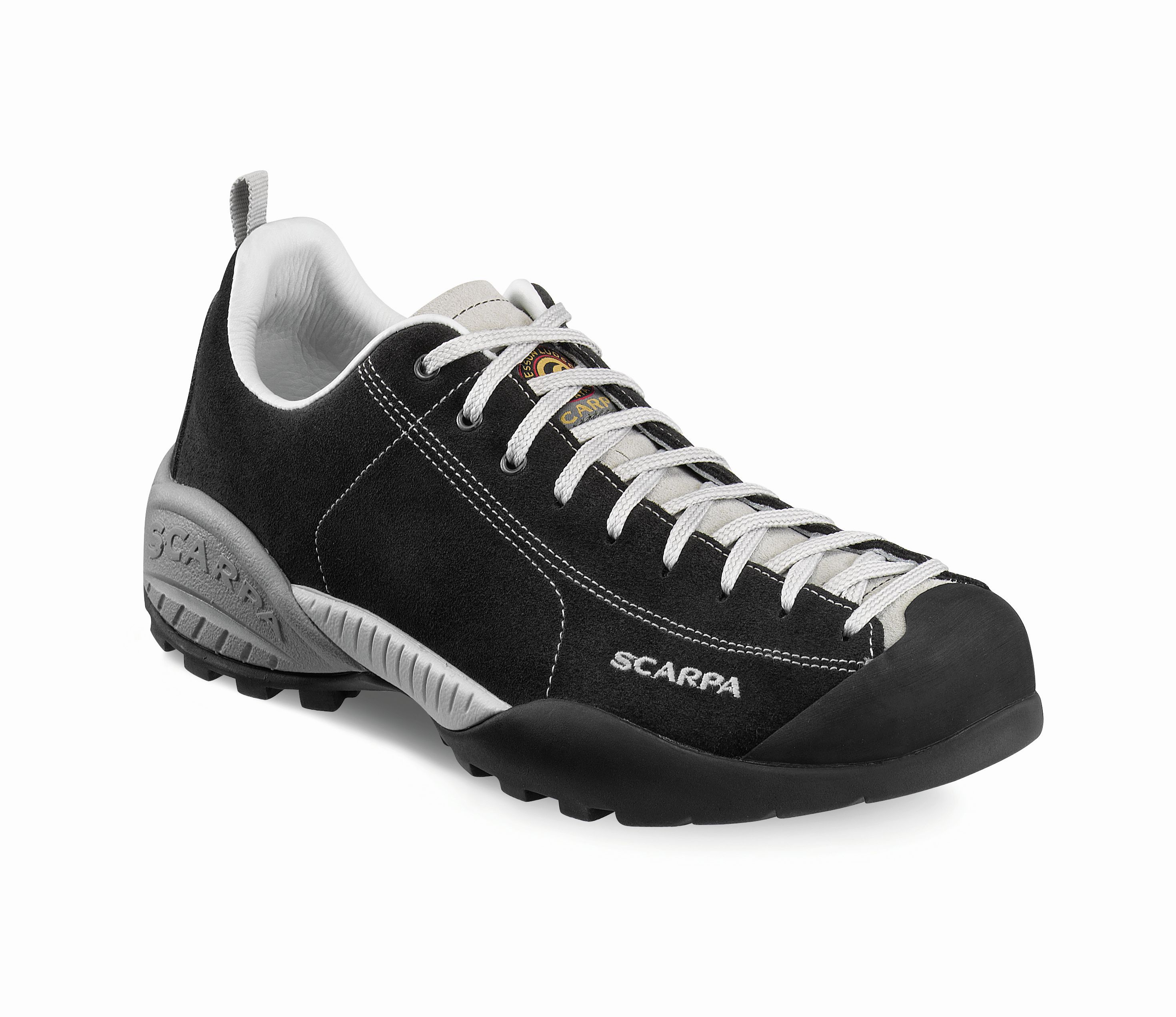 Scarpa Mojito Leather Black-30