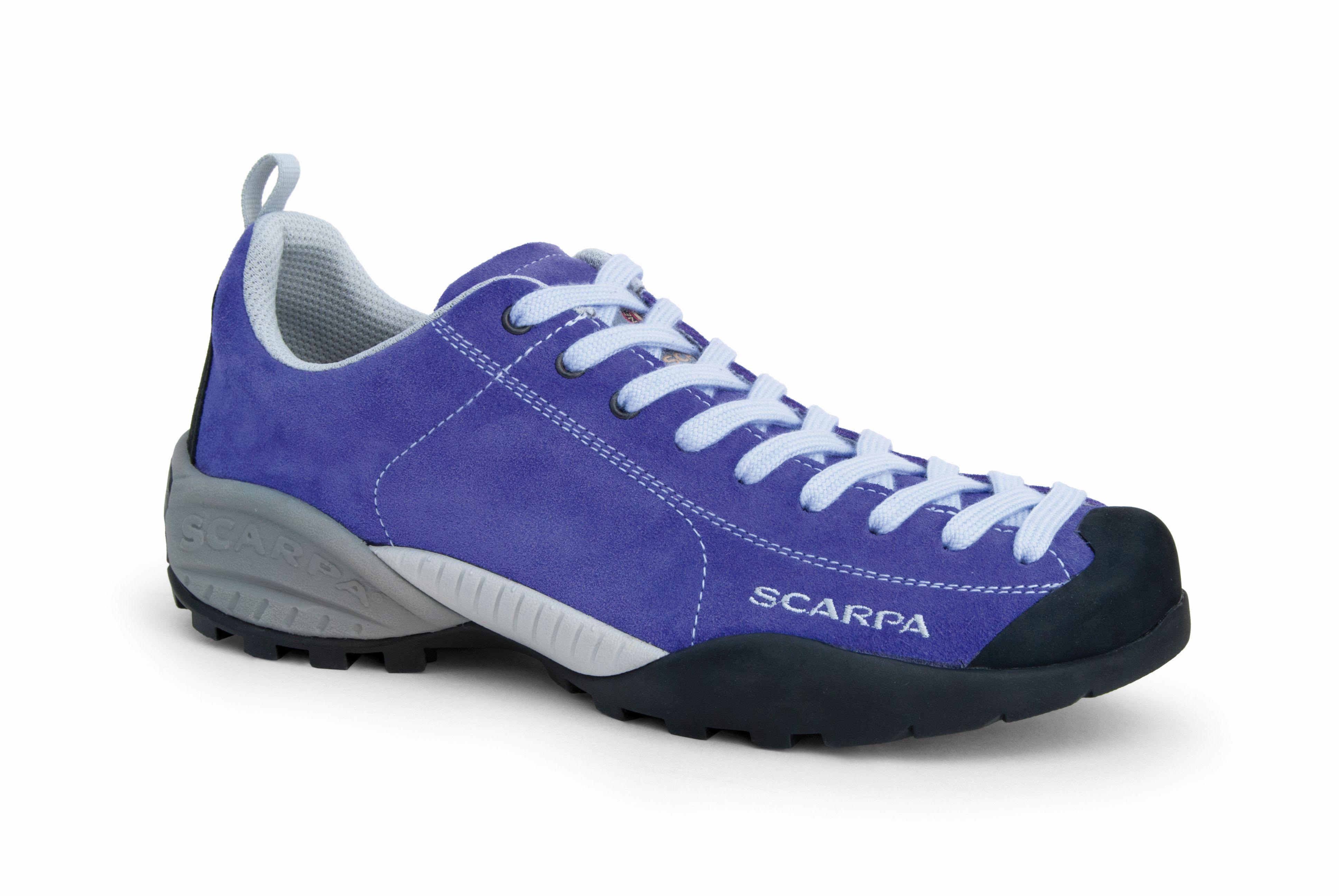 Scarpa Mojito Lt Campanule/Lilac-30