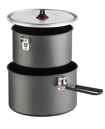 MSR - Base 2 Pot Set  - Pots & Pans -