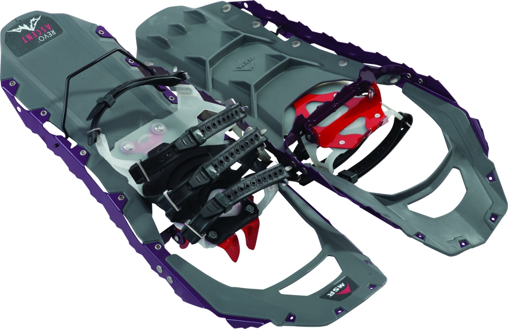MSR Revo Ascent W 22 Purple-30