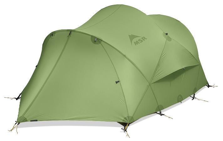 MSR Mutha Hubba HP Green-30