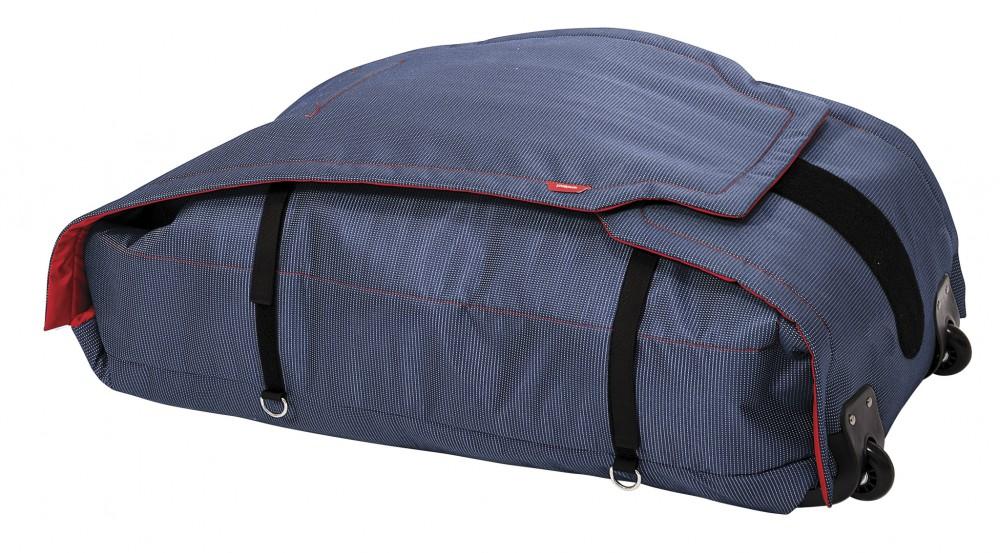 Universal Travelbag NAVY-30