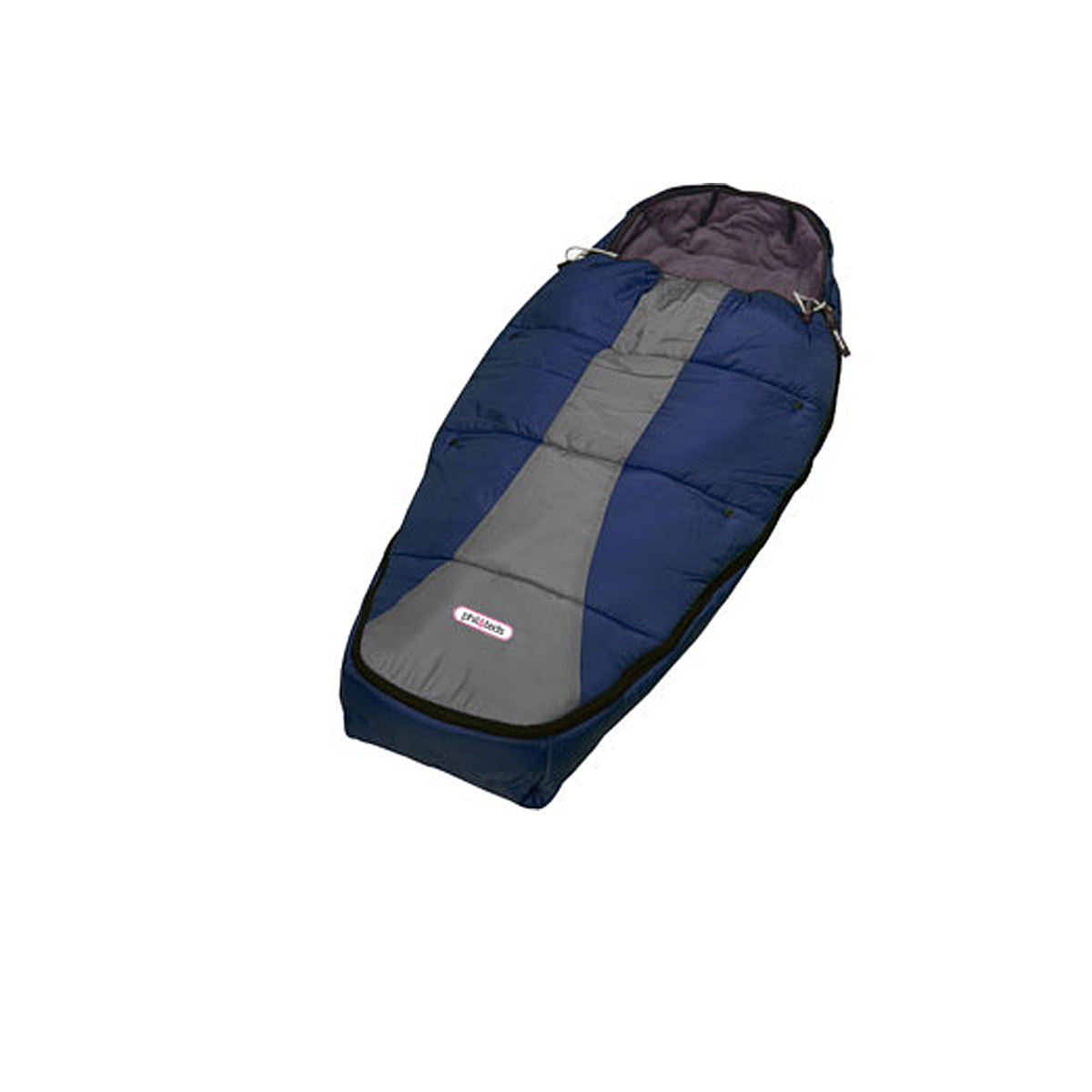 Sleeping bag NAVY-CHARCOAL-30